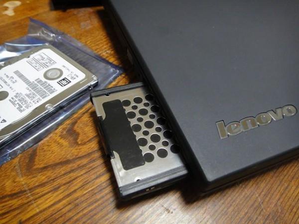Thinkpad T430 SSD