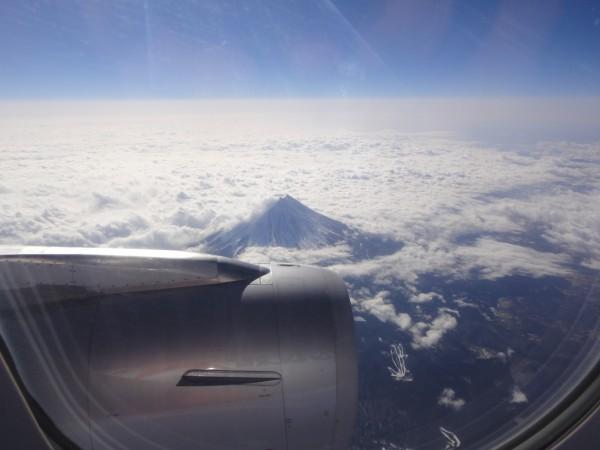 jetstar 富士山
