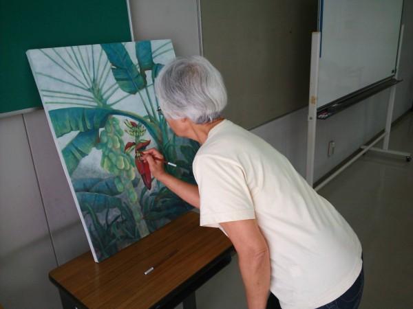 田無 西東京 造形 絵画 教室