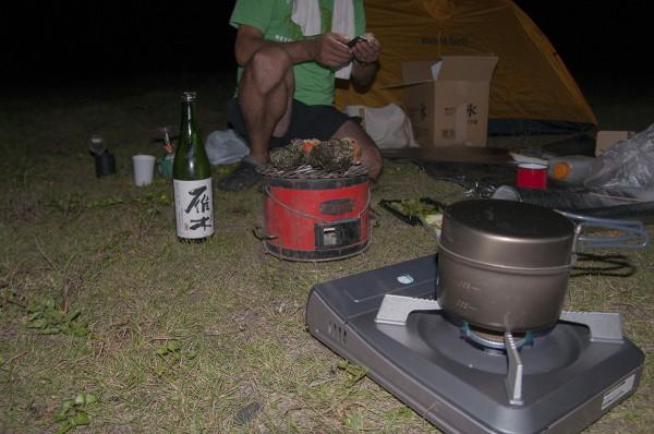 富津 キャンプ