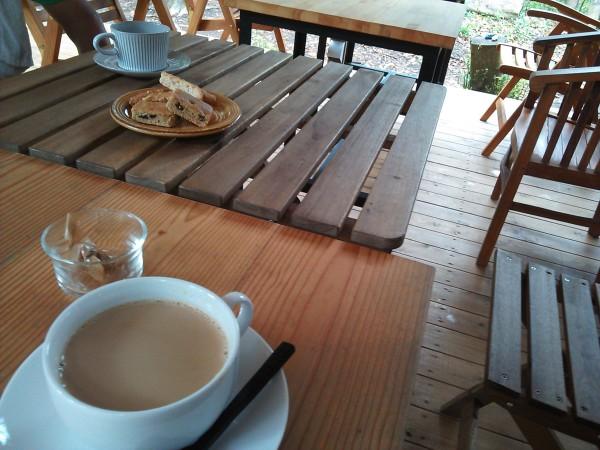 富津 Cafe GROVE