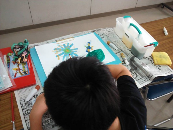 田無, 絵画教室・造形教室, 西東京