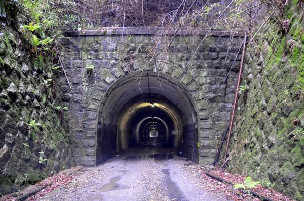 道祖峠隧道