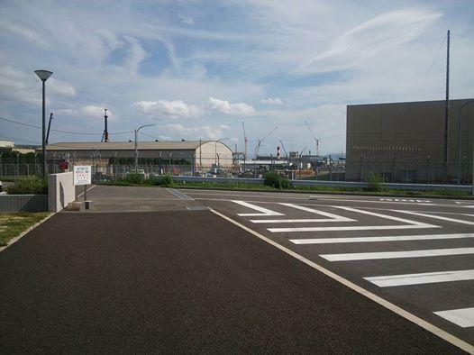 岩国空港 米軍基地