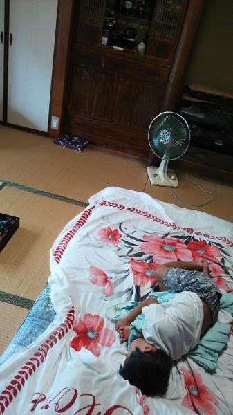 昭和の夏休み