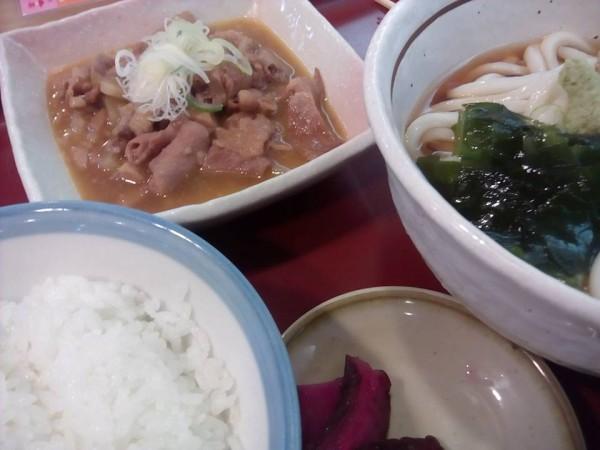 山田うどん本店
