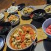 創作料理の数々