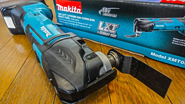マキタ TM51D XMT03Z