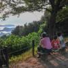 因島公園 瀬戸内海