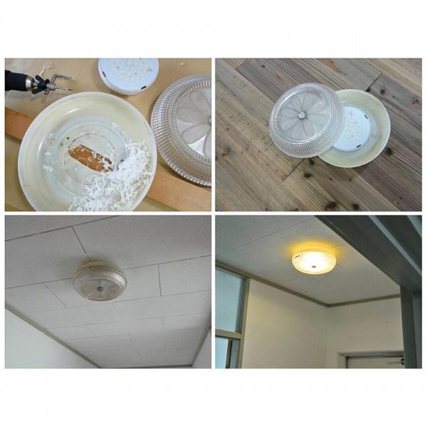 照明器具 LED 改造