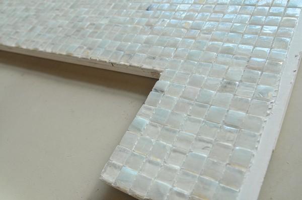 ガラスモザイクタイル カット
