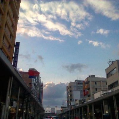 青森 新町
