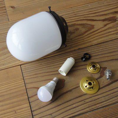 アンティーク 照明器具