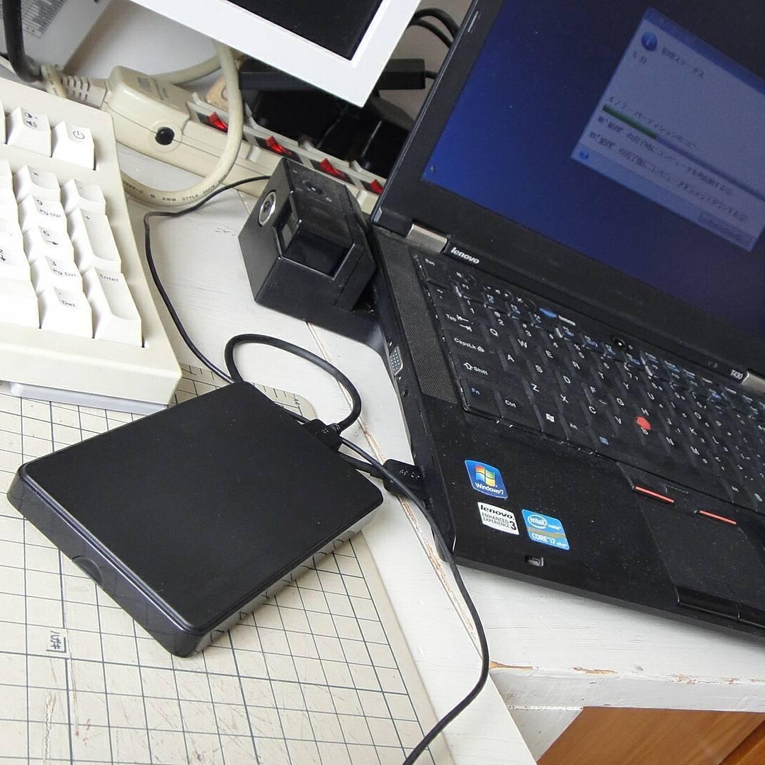 Lenovo Thinkpad W540 新しい相棒 | じじくり