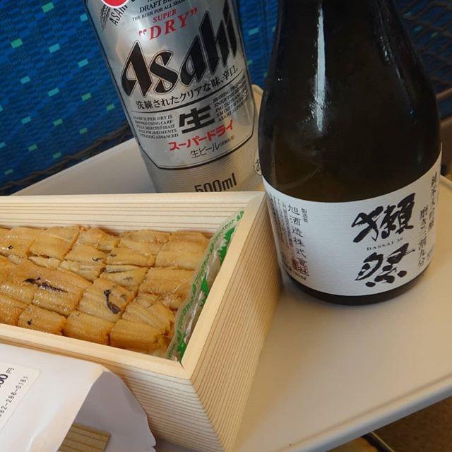岩国から埼玉へ帰ります。そして大失敗。広島駅近くへレンタカーを返却するため、岩国の実家から広島へ向かいます。途中岩国駅で家族を降ろし電車で広島へ向かわせ、新幹線車内で合流することに。私はレンタカーで広島へ向かいますが市内に入ると大渋滞!それでも新幹線出発10分前にレンタカーを返却、ダッシュで駅へ。ギリギリ間に合った、無事新幹線出発車内で家族と合流、、、と思いきや、レンタカーに財布を忘れていることに気づき、慌ててレンタカー屋に電話。すると「車のキーをお持ちではありませんか?」あ~確かにポケットに入ってる!新幹線出発まで残り1分。家族と一緒に帰ることを諦め、新幹線から飛び降り、再びレンタカー屋へ、、、 新幹線車内で独り反省会。