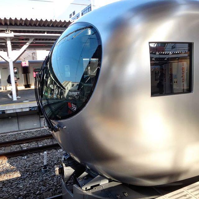 ラビュー♪#laview #ラビュー #ちちぶ #西武鉄道 #西武鉄道001系