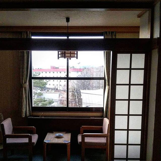 昨日のお宿#川湯温泉 #温泉 #北海道ドライブ